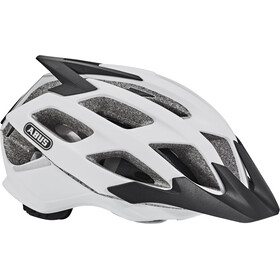 ABUS Hill Bill Helmet polar matt